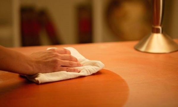 C mo limpiar muebles de madera carpintero elche - Como limpiar muebles ...